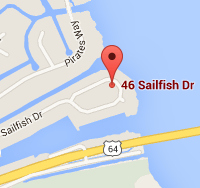 46 Sailfish DriveManteo, North Carolina 27954